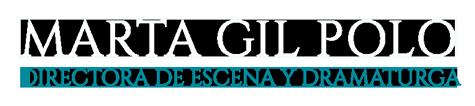 Marta Gil Polo Logo